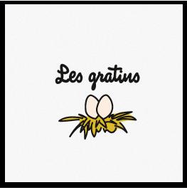 gratin