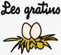 Gratins